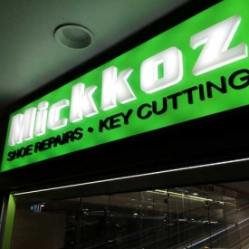 Mickkoz Shoe Repair